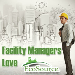 Cleaning for Facility Managers