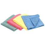 Can using Microfiber cloths really reduce cross contamination? YES!
